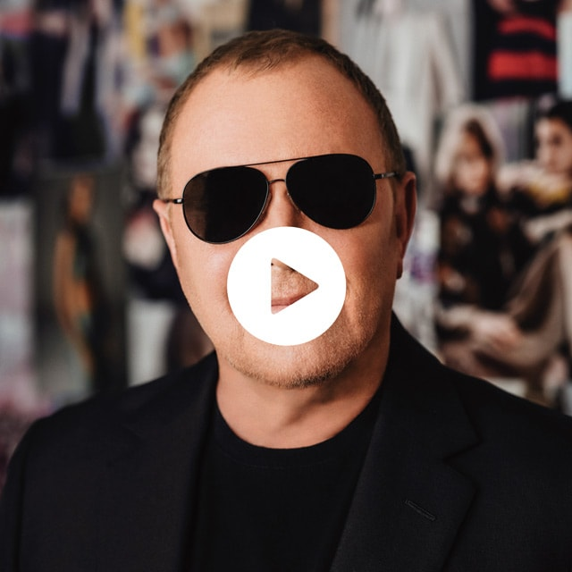 michael kors heritage video