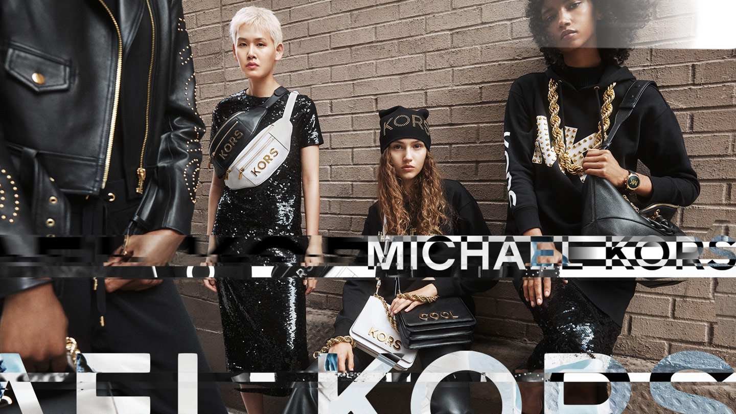Select Styles Exclusive To Michael Kors S In The U Ichaelkors Through 12 31 18