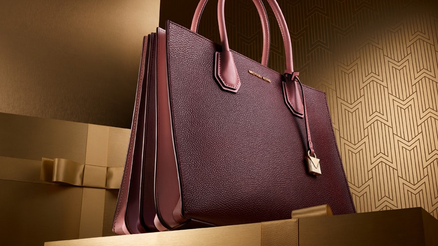 the mercer handbag