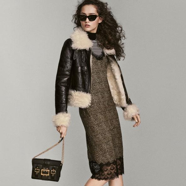 sale retailer 73ecc d8c13 Giacche, Cappotti E Piumini Da Donna Firmati | Michael Kors