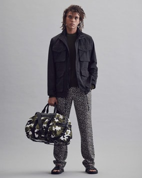 Men's Carousel Look 3