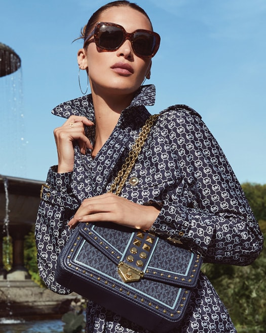 Michael Kors: THE SPRING EVENT ENJOY 25% OFF YOUR PURCHASE